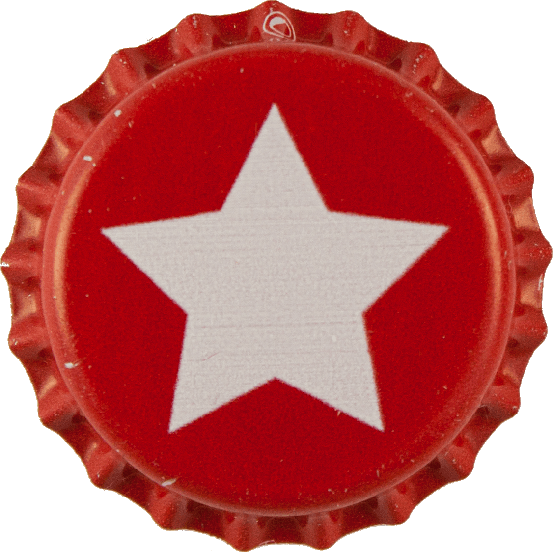 Custom-Printed Bottle Caps Bottle cap sold by BottleMark
