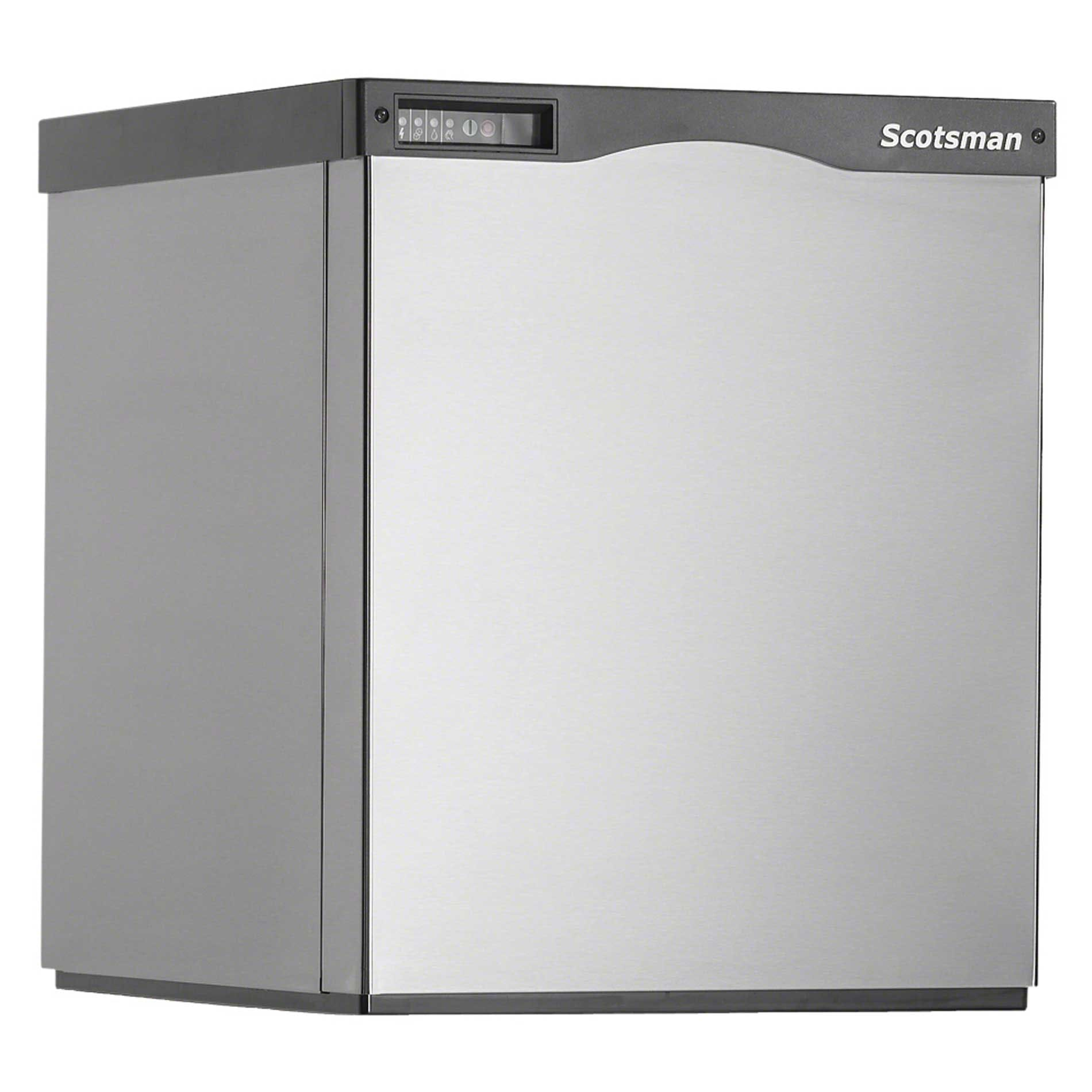 Scotsman - F1522L-1 1200 lb Modular Remote Low Side Flake Ice Machine - Prodigy® Series Ice machine sold by Food Service Warehouse