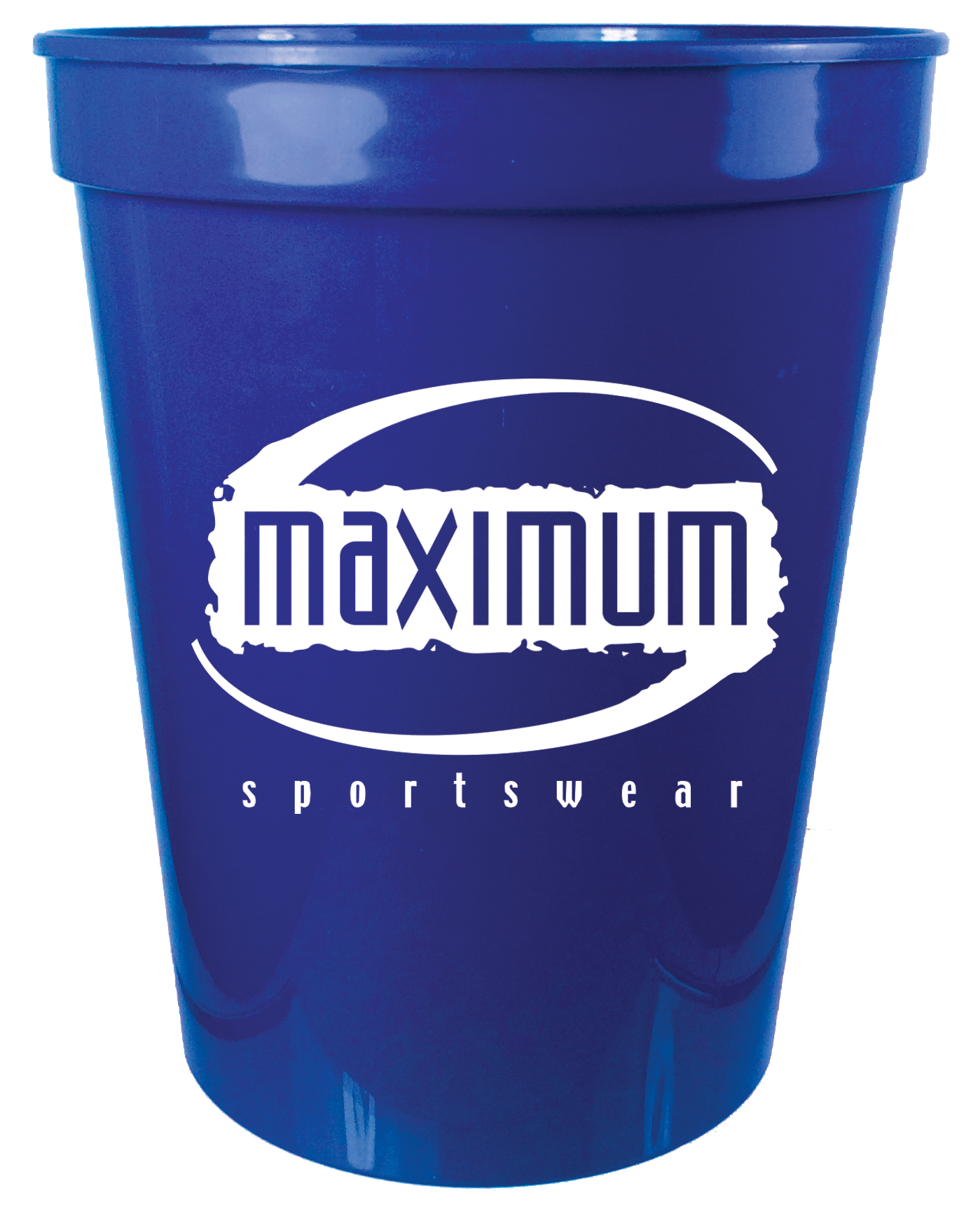 16 oz. Stadium Cup - sold by Clearwater Gear