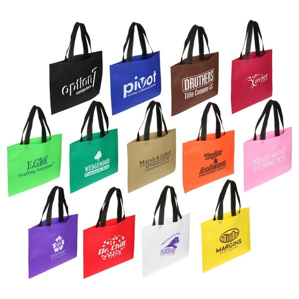 Recycle Shopping Bag (Item # TDNJR-IBFIE) Bag sold by InkEasy