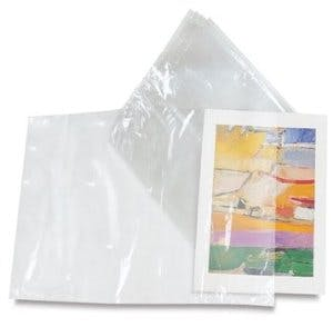 Shrink Film Bags Shrink film sold by Ameripak, Inc.
