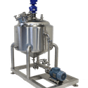 Emulsifying & Mixing - Homogenizer sold by Deutsche Process