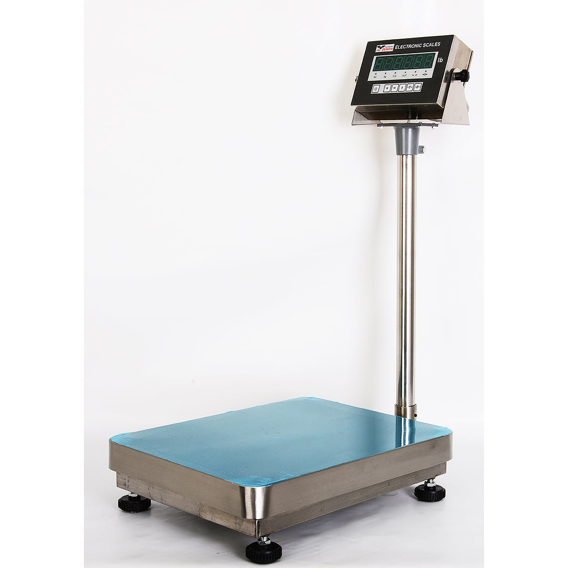 Zenith Z-B-SS-1620 304 Stainless Steel Wash Down Bench Scale - sold by Meilestone