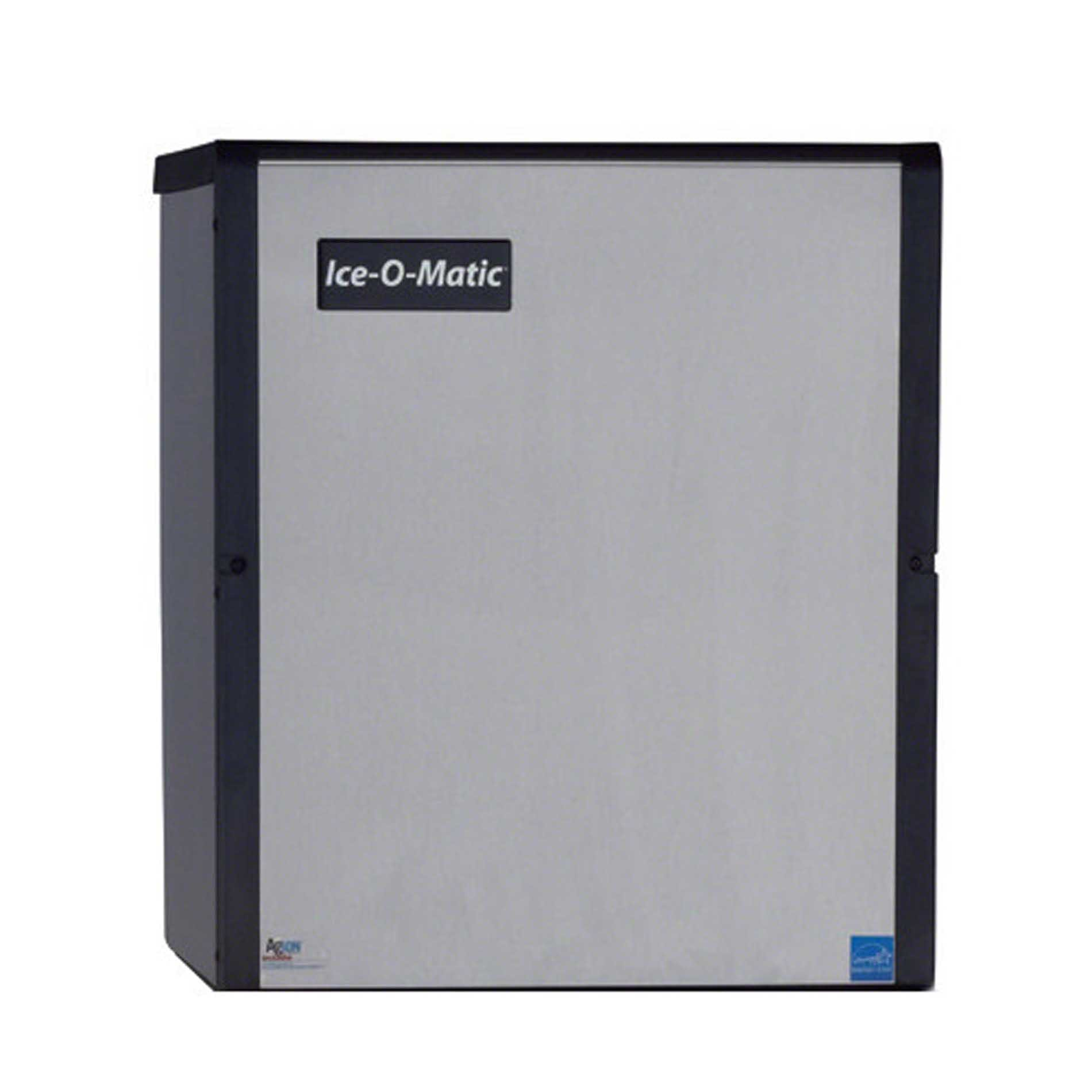 Ice-O-Matic - ICE0926 930 lb. Cube Ice Machine Ice machine sold by Food Service Warehouse