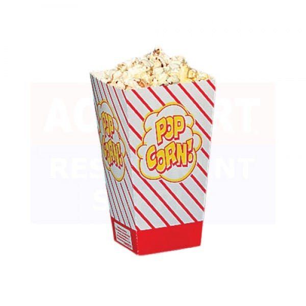 47 Medium Scoop 1.25 oz. Popcorn Boxes