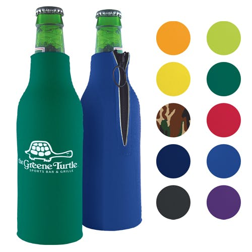 Bottle Koozie Koozie sold by Carpe Diem Designs Inc.