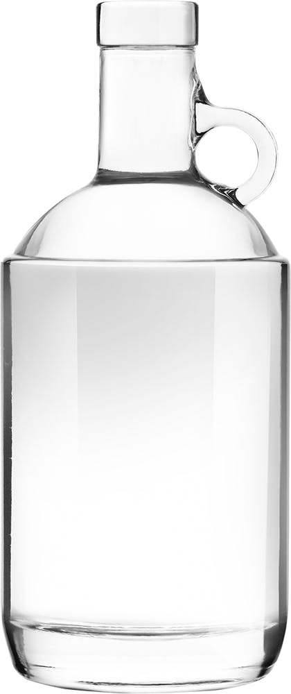 750 ml Moonshine Jug