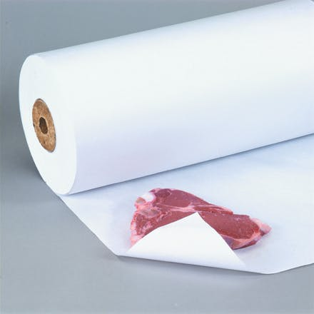 Freezer Paper Rolls Paper packaging sold by Ameripak, Inc.