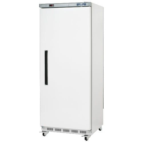 Arctic Air AWR25 | One Section Reach In Refrigerator (25 Cu Ft) Commercial refrigerator sold by Mission Restaurant Supply