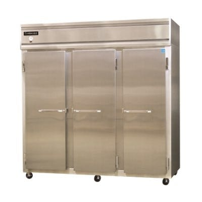 Continental Reach In Refrigerator (70 cu ft) Commercial refrigerator sold by pizzaovens.com
