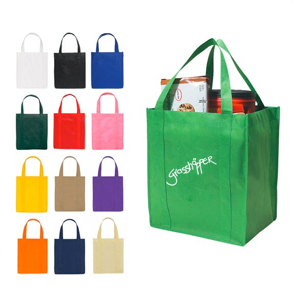 Shopper Tote Bag Bag sold by MicrobrewMarketing.com