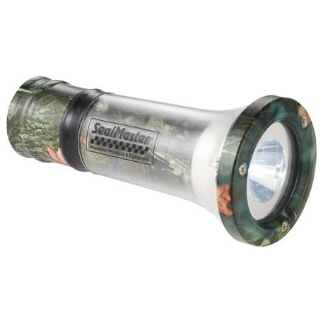Hunt Valley® Mini Lantern - 0045-03 - Leeds Promotional flashlight sold by Distrimatics, USA