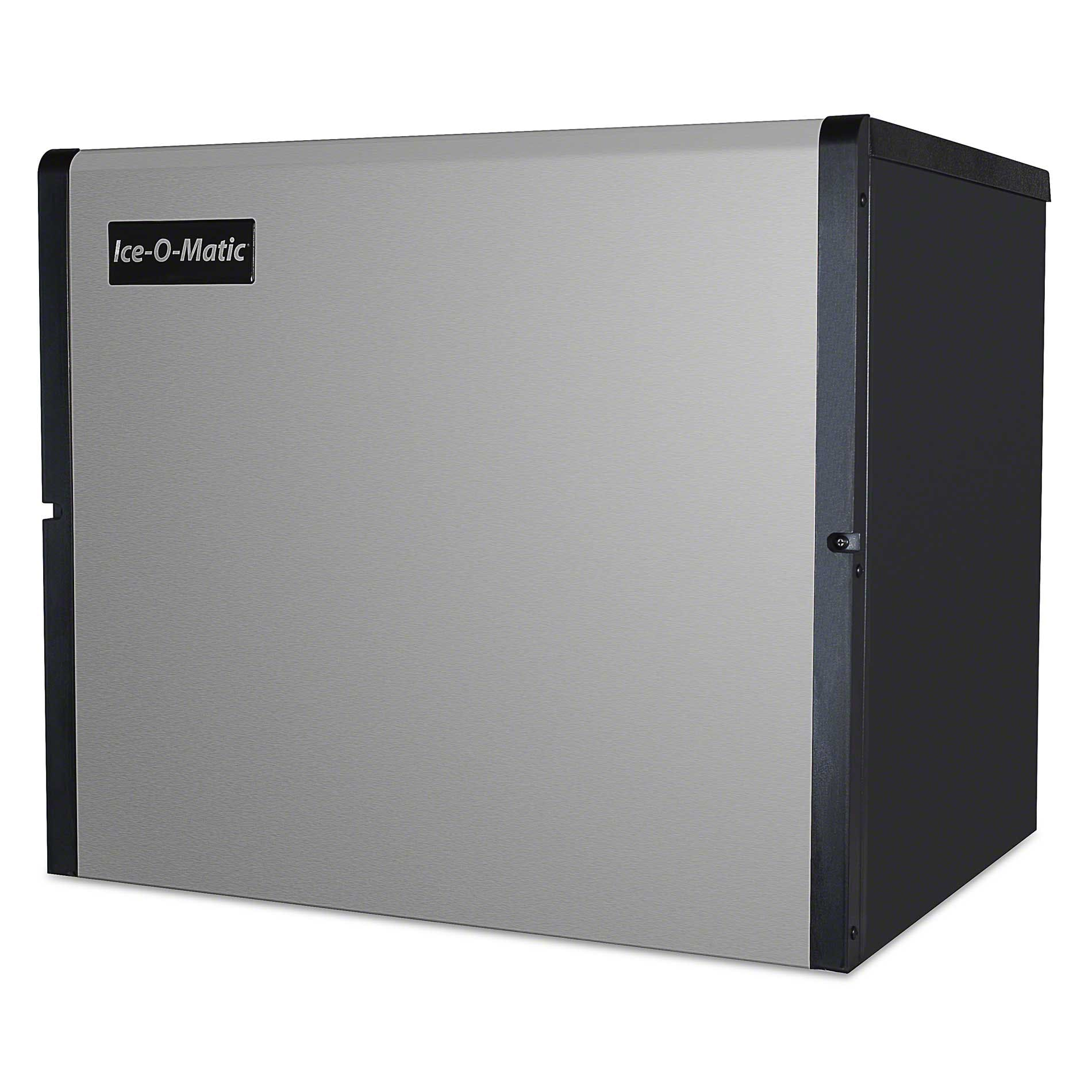 Ice-O-Matic - ICE0806HR 913 lb Half Cube Ice Machine - sold by Food Service Warehouse