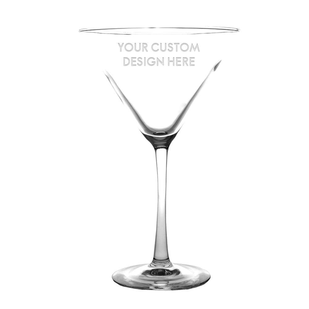 10oz Martini Bar glassware sold by Rolf Glass