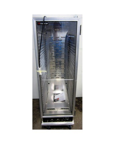 CresCor 179-PH-1834-S Insulated Warming Box Food cabinet sold by NJ Restaurant Equipment