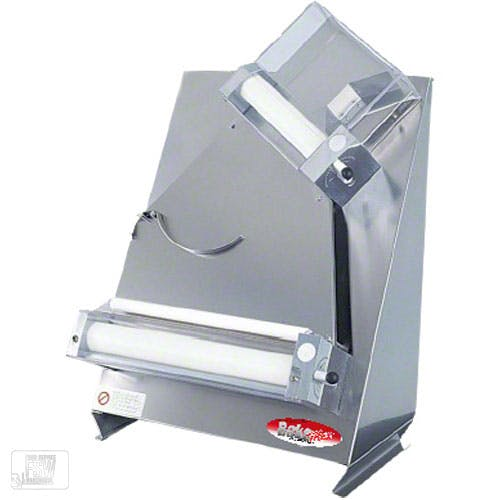 "BakeMax (BMTPS16) - 16"" EuroSmart Pizza Sheeter Dough sheeter sold by Food Service Warehouse"