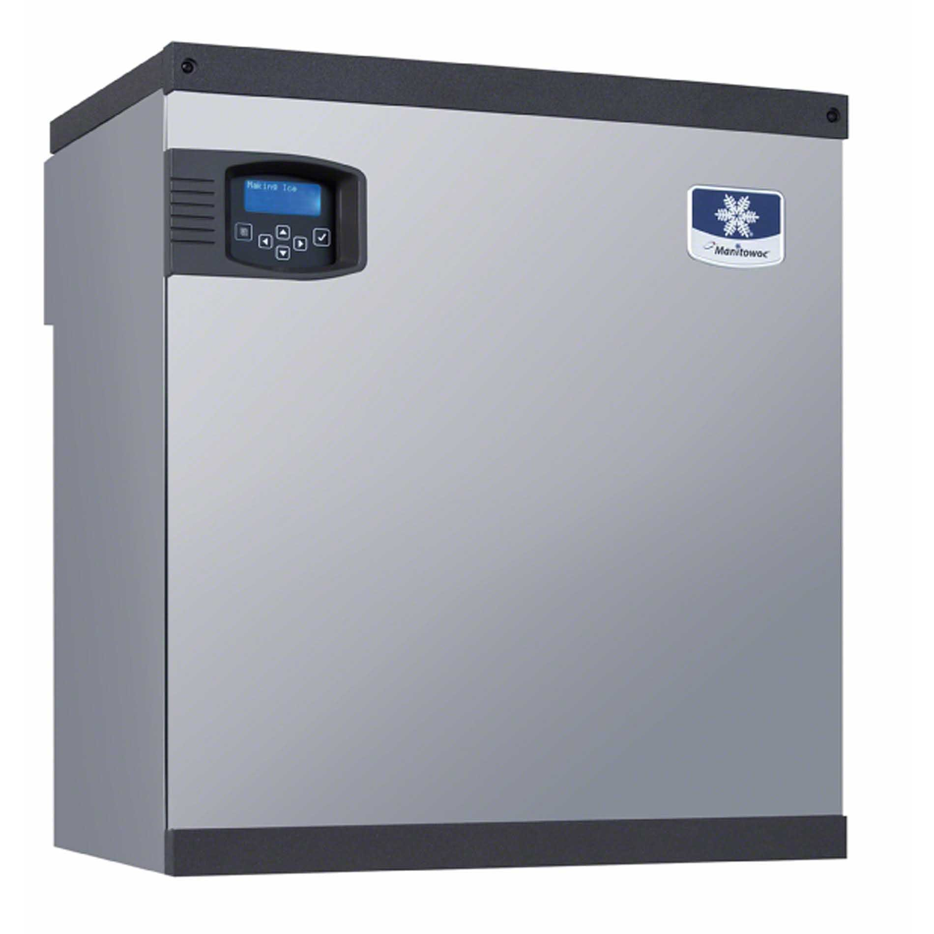 Manitowoc - IB-0696YC 240 lb Ice/Beverage Series Remote Ice Cube Machine Ice machine sold by Food Service Warehouse