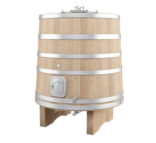 Garbellotto Vats Whiskey barrel sold by The Vintner Vault