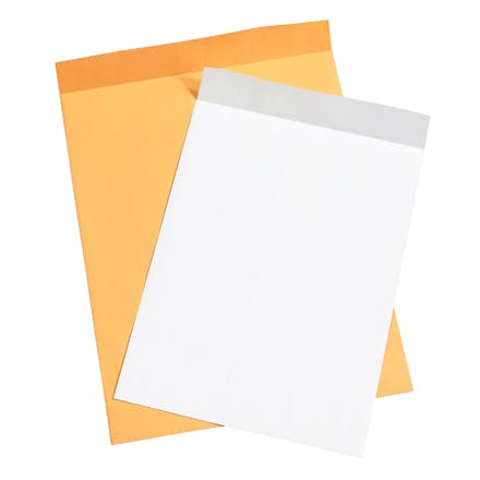 Jumbo Envelopes Envelope sold by Ameripak, Inc.