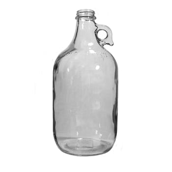 .5 Gallon Growler Beer Bottles/Loop Jugs  Growler sold by Fillmore Container Inc