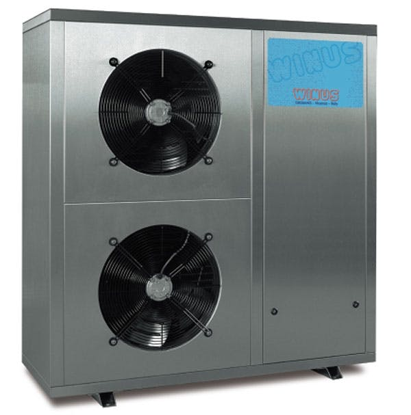 WINUS C2-W16 Glycol chillers Glycol chiller sold by Prospero Equipment Corp.