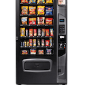 32 Select Snack Machine