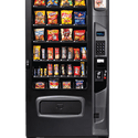 32 Select Snack Machine - Vending machine sold by Universal Vending Consultants