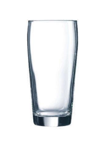 8.75 OZ. WILLIE BECHER #651 Beer glass sold by Clearwater Gear