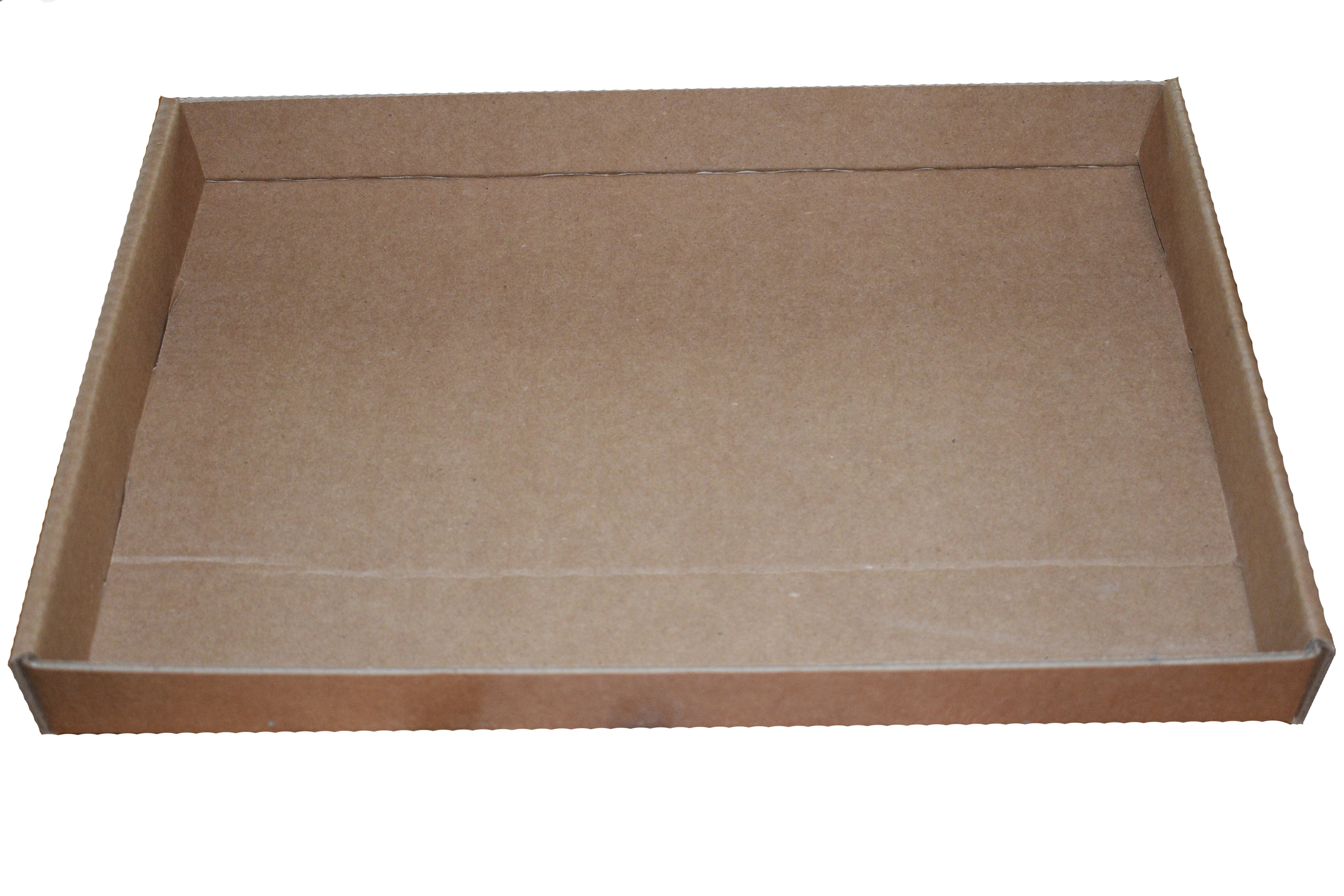 Can Case Trays Cardboard tray sold by Packaging Solutions