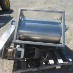 MX-1199- Brine Agitator Mixing tank sold by Ullmer's Dairy Equipment