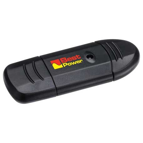 6-in-1 card reader Promotional flash drive sold by Luscan Group