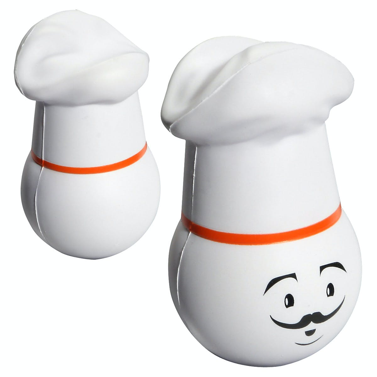 Ariel :: Chef Mad Cap - LMA-CH09 Stress reliever sold by Distrimatics, USA