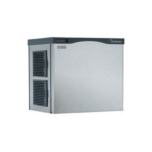 "SCOTSMAN HALF DICE CUBE 1,077 LB - 30"" - C1030SA-32 Ice machine sold by ChefsFirst"