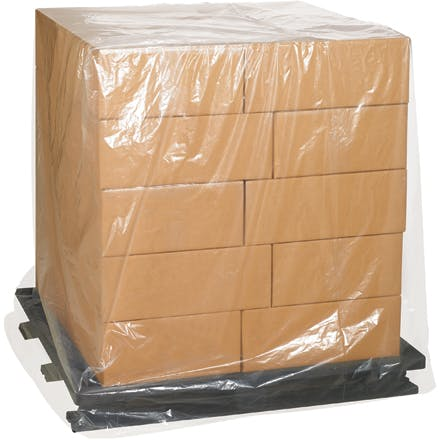Pallet Covers Bag sold by Ameripak, Inc.