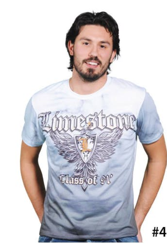 Full color full custom shirts promotional apparel for Custom t shirts low minimum