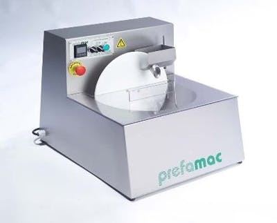 NEW PREFAMAC COMPACT III STAINLESS STEEL MOLDING MACHINE Chocolate temperer sold by Union Standard Equipment Co