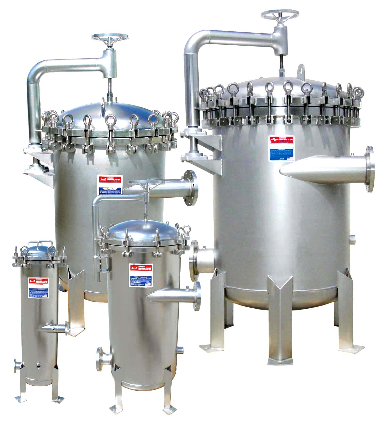 Water Filtration Systems Water filtration equipment sold by US Water Systems