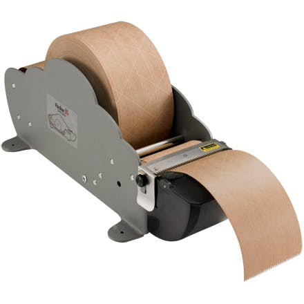 Packer 3s Pull & Tear Paper Tape Dispenser Case sealer/taper sold by Ameripak, Inc.