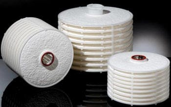 BECODISC Stacked Disc Filter Cartridges