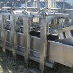"CP-0276- 6- 8×4 Plates for 5½"" hoops Cheese press sold by Ullmer's Dairy Equipment"