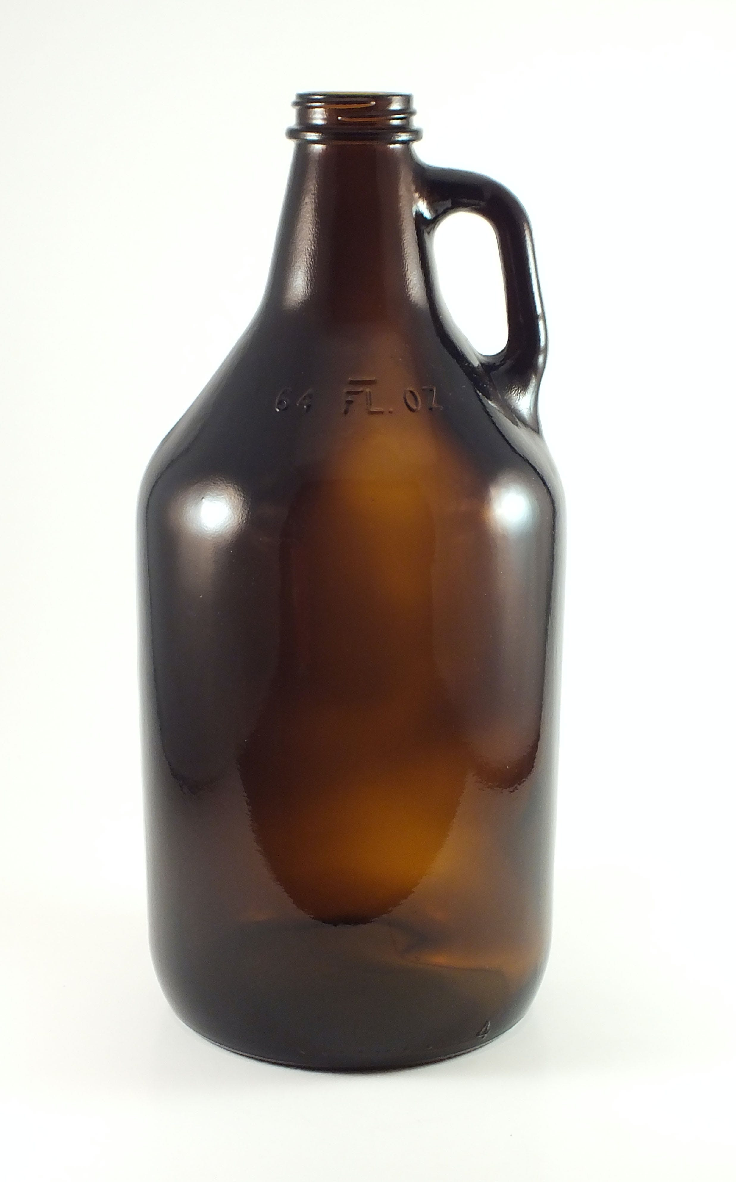 64oz standard growler Growler sold by Kaufman Container Company