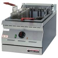 "Garland ED-15F - 15"" Electric Fryer - Electric Designer Series Commercial fryer sold by Prima Supply"