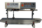CE-3000-HVE Continuous Band Sealer Bag sealer sold by Cleveland Equipment