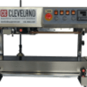 CE-3000-HVE Continuous Band Sealer - Bag sealer sold by Cleveland Equipment