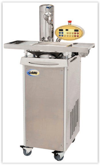 T250 - T250 Chocolate Tempering Machine - sold by pro BAKE Inc.