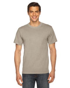AP200 Authentic Pigment Men's XtraFine T-Shirt Promotional shirt sold by Lee Marketing Group