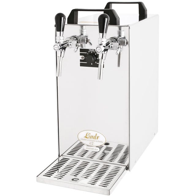 CONTACT 40/K Beverage dispenser sold by Tap Your Keg, LLC