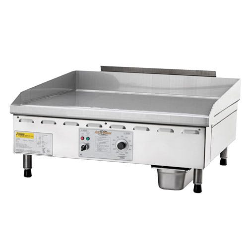 "Accutemp (GGF1201B3600-T1) - 36"" Accu-Steam Gas Tabletop Griddle Griddle sold by Food Service Warehouse"