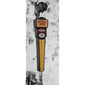 Buffalo Rider Tap - Tap handle sold by Steel City Tap Co.