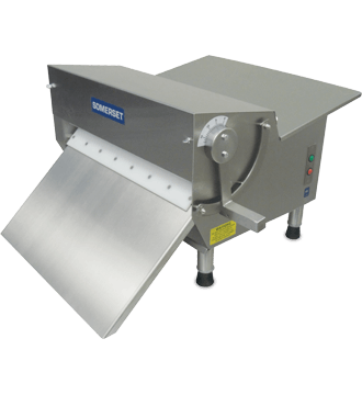 Fondant Sheeter Dough sheeter sold by Somerset Industries
